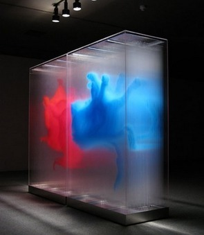 The Best Part - A Daily Art and Design Blog: David Spriggs   CRAW   Scoop.it