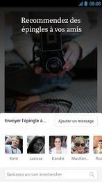 Pinterest - Applications Android sur GooglePlay | ApkUniverse | Scoop.it