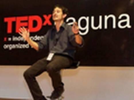 TEDxLaguna - Cristobal Cobo - Aprendizaje invisible: ¿Cómo aprender a pesar de la escuela? - YouTube | P9 MSA | Scoop.it