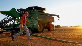 Monsanto gives up fight for GM plants in Europe | GMOs & FOOD, WATER & SOIL MATTERS | Scoop.it