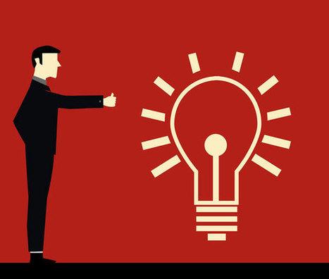 Travail : 10 propositions alternatives qui vous redonneront le sourire - Mode(s) d'emploi | Heureux au travail | Scoop.it