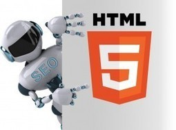 HTML5  structural elements  and SEO | ScoopSEO | Scoop.it