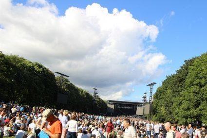 Oslo - Bruce Springsteen Official Site | Bruce Springsteen | Scoop.it