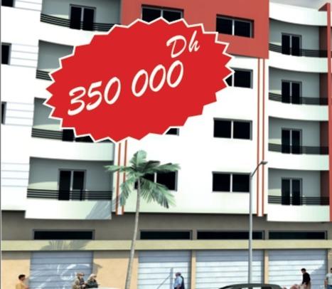 Vente_Inter Appartement Kheneg                  Laghouat  (Lkeria 71128 ) | annonces immobilieres de www.lkeria.com | Scoop.it