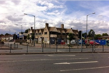 Former Modern China restaurant in Stockland Green, Erdington to be turned into Flaming Grill family pub | Pubs & Restaurants | Scoop.it
