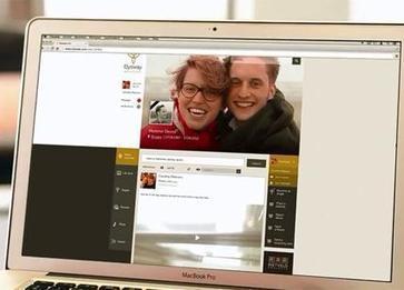 Elysway, il Facebook dei defunti: anche il caro estinto è social | QRCODE_ITALY | Scoop.it
