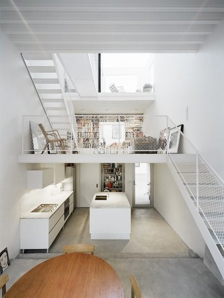 Une maison scandinave toute en longeur | DecoCrush blog déco, idées déco | décoration & déco | Scoop.it
