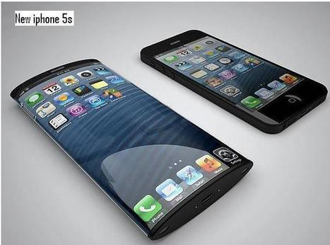 New iphone 5s release date price specifications | Mobiles and computers | Scoop.it
