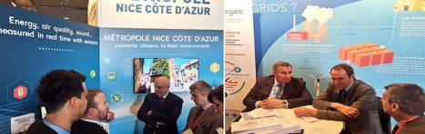 How Innovative City 2016 attracts FDI on the Cote d'Azur - Invest in Côte d'Azur | IMREDD | Scoop.it