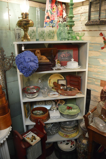 Links to this post - SuzAnna's Antiques: SuzAnna's Antiques ... | The Online Yard Sale | Scoop.it