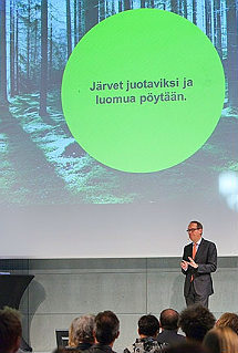 The Country Brand Delegation sets missions for Finland | Finland | Scoop.it