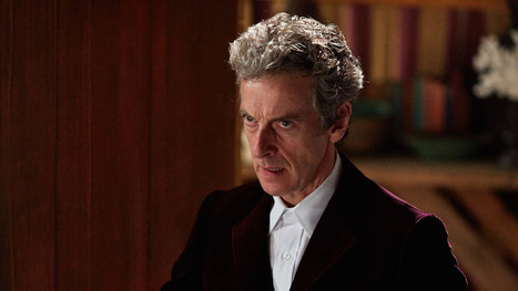 Peter Capaldi on 'Doctor Who' future: 'Season 10 could be my final year' - CultBox | Classic & New TV Shows & Films | Scoop.it
