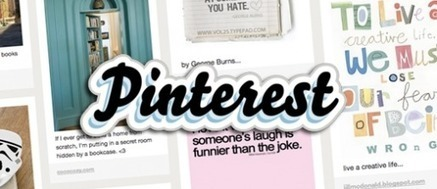 3 Reasons Why Pinterest And Instagram Are Game-changers . . . | Social Media Bites! | Scoop.it