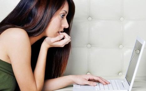 Top online shopping sites 'getting slower' - Telegraph.co.uk | Shopping Time With My Mom | Scoop.it