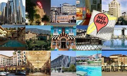 The 18 Essential Los Angeles Hotels, November '13 - Curbed LA | I Found This in L.A. | Scoop.it