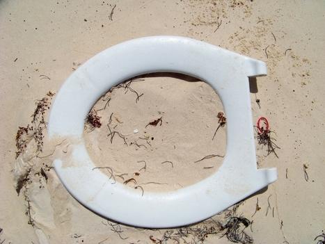 La mer est vraiment devenue une poubelle - France Inter | Mer Méditerranée | Scoop.it