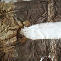 Oldest Known Pair of Pants Unearthed : DNews | archaeology & history | Scoop.it