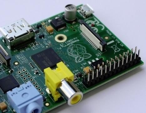 Pidora is Fedora Linux for the Raspberry Pi - Liliputing | Raspberry Pi | Scoop.it