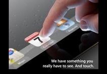 iPad 3 Moves The Target Again | Entrepreneurship, Innovation | Scoop.it