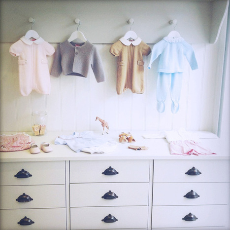 Once upon a shop... | Childrens Clothing | Scoop.it