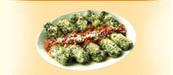 Italian Dumplings Recipe: Spinach Gnocchi   Wai Lana's Kitchen   Scoop.it