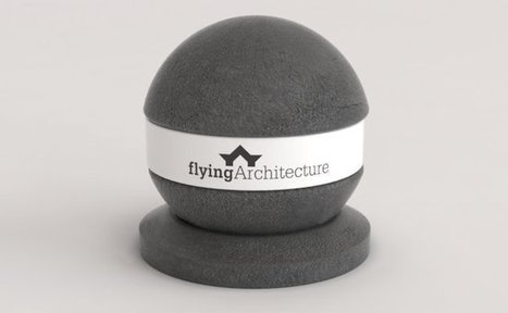 V-Ray for Rhino materials: Concrete   Tutoriales   Scoop.it