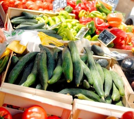 : Initiatives pour se rapprocher des producteurs et manger local - Campagnesetenvironnement.fr | Locavore | Manger Juste & Local | Scoop.it