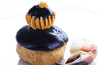 Tendance : Pâtisserie salée, une nouvelle mode ? | La Toque Magazine | Epicure : Vins, gastronomie et belles choses | Scoop.it