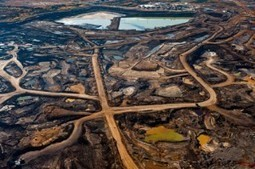 SHOCKER: Reuters Debunks State Dept. Claim Of Major U.S. Tar Sands Imports By Rail If Keystone Pipeline Scrapped   Sustain Our Earth   Scoop.it
