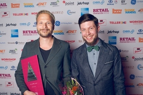 Sustainable Store of the Year! – Nudie Jeans | sophie | Scoop.it