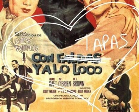 Con Tapas y a lo loco « TapasFiesta – Spanish Tapas and Fiesta | Fiestas | Scoop.it