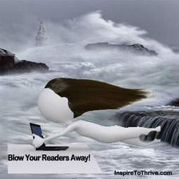 Blogging in 2014 To Blow Your Readers Out of the Water | Tips For Small Business Owners | Scoop.it
