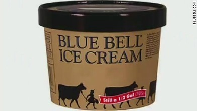 CDC: Blue Bell listeria outbreak dates back to 2010 | Auto Accidents and Personal Injury News in Washington DC | Scoop.it