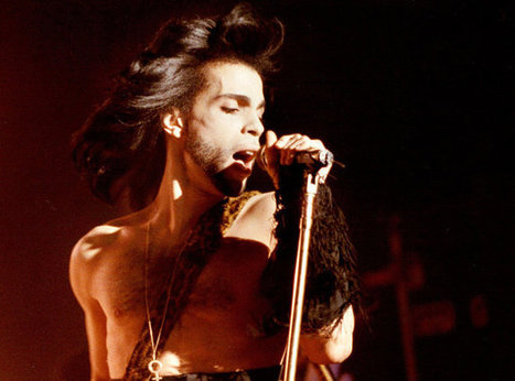 Prince aids infected: shock everyone !   The Univers News - Latest Online News   Scoop.it