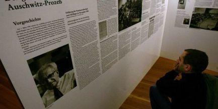 Fritz Bauer, le héros méconnu du film allemand «le labyrinthe du silence»   Geopolis   Merveilles - Marvels   Scoop.it
