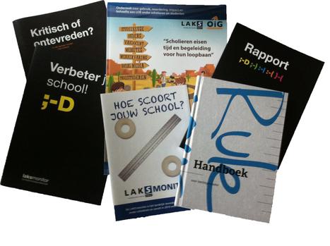 LAKS. Voor scholieren. Door scholieren. - | kwaliteitszorg voor onderwijs | Scoop.it