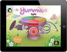 Nutrition apps are interactive which makes kids more attracted to it | Children Interactive TV | Scoop.it