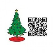 A merry QR code Christmas | The Spectronics Blog | iPads in Special Education | Scoop.it