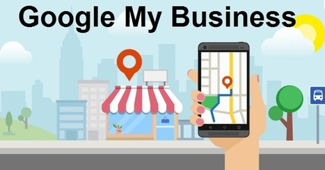 Google My Business ne permet plus de modifier la description de l'entreprise | Social Media Curation par Mon Habitat Web | Scoop.it