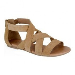 Brian James Super Stylish and Comfortable Women Sandals Giveaway at the Diva Files Blog! - Born 2 Impress | women stylish sandals | Scoop.it