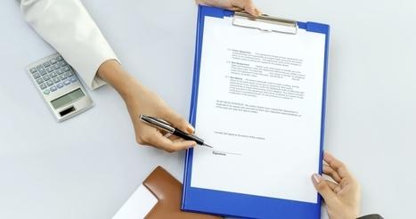 Les 3 infos à retenir sur le nouveau contrat de syndic - SeRetrouver   Copropriété   Scoop.it