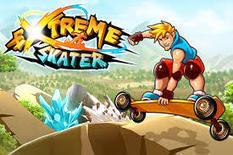 Enjoy Free Extreme Skater Game | Gamesrubble | Sports games | Scoop.it