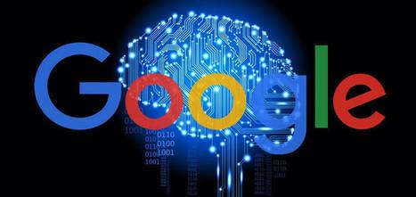 L'intelligence artificielle est un axe prioritaire pou Google | Post-Sapiens, les êtres technologiques | Scoop.it