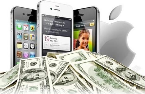 Le coût d'un objet technique… | Technoplus | Ressources pour la Technologie au College | Scoop.it