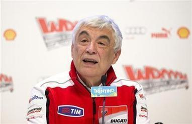 Ducati CEO in pole for Alitalia's top seat -reports | Reuters | Ductalk | Scoop.it
