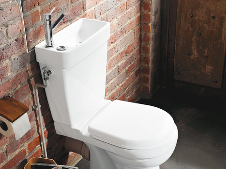 Time for a new toilet? Long overdue economically and ecologically. | Sustainism | Scoop.it