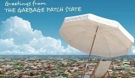 Bienvenidos al país vertedero marino: Garbage Patch State | TERCERA EVALUACIÓN NOTICIAS CTM | Scoop.it