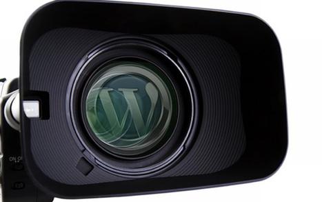 3 plugins utiles pour insérer des vidéos dans vos articles WordPress | Webmarketing & Social Media | Scoop.it