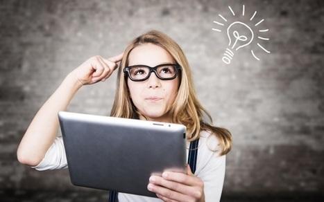 Las 4 claves para crear buen contenido ¿inspiras, informas, enseñas o entretienes? | Curación de contenido | Scoop.it