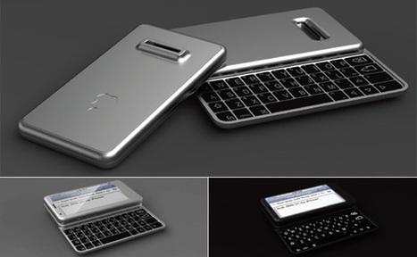 iPhone Bling | Industrial Design | Scoop.it